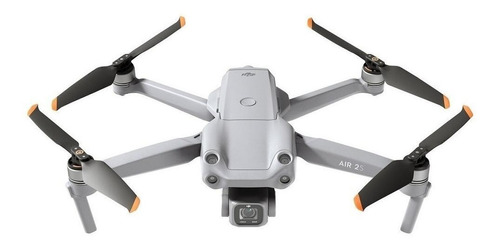 Drone Dji Mavic Air 2s Fly More Combo Con Cámara 5.4k Gris