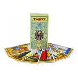 Cartas Tarot Rider-waite 78 Cartas -iluminarte Latin Srl