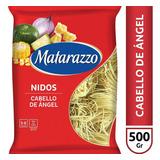 Fideos Cabello De Ángel Matarazzo X500 Gr