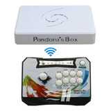 Pandora Box Arcade 9 Para Un Jugador