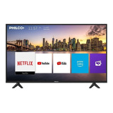 Smart Tv Philco Pld43fs9a Led Full Hd 43