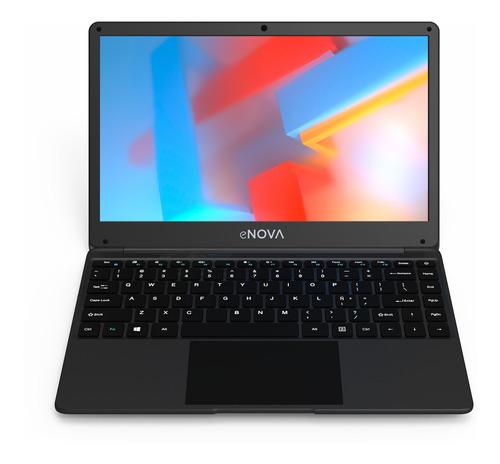 Notebook I5 8gb Ram Disco Ssd 480gb Enova Windows Cuotas