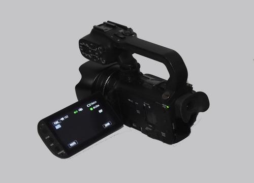 Cámara Filmadora Canon Xa10 Full Hd Profesional