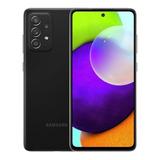 Samsung Galaxy A52 128 Gb Awesome Black 6 Gb Ram
