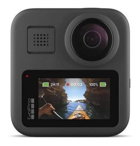 Camara De Video De 360° Grados Gopro Max 5k