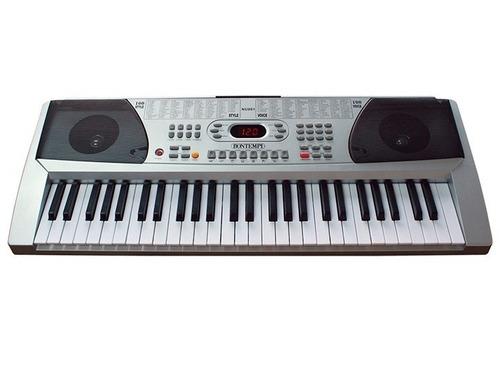 Organo Bontempi 54 Teclas 10btp 001 Garantia / Abregoaudio