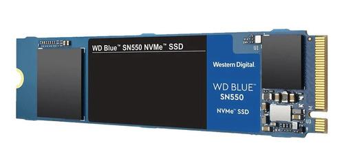 Disco Ssd Wd Blue M2 Pcie Nvme 1 Tb M.2 2280 Pcie Nvme