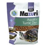 Mazuri Tortuga De Agua 340 Grs  - Envíos A Todo Chile