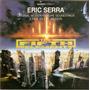 Cd Eric Serra - The Fifth Element /  Motion Picture Original