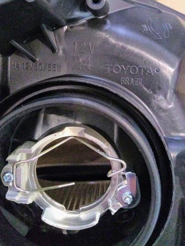 Óptica Toyota Etios Nueva Original