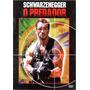 Dvd O Predador Schwarzenegger Original