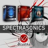 Spectrasonics Omnisphere 2 + Trilian + Keyscape | Pc - Mac