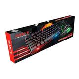 Kit Gamer Mouse + Teclado  Imice Premium An 300