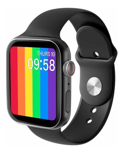Reloj Inteligente Smartwach T 600 Resistencia Al Agua Ipx5
