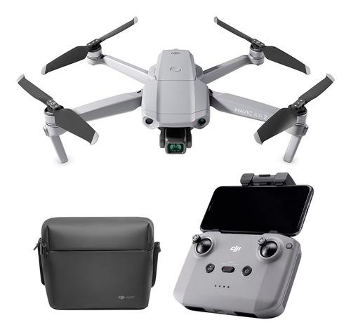 Drone Dji Mavic Air 2 Fly More Combo Distribuidor Oficial