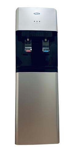 Dispenser  Agua Frio Calor Conex A Red Compresor Premium!