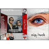 Serie Tv Nip/tuck- Cortes Y Puntadas Original- 1a. Temp. Nva