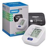 Tensiometro Omron Hem 7120 Digital Automático Brazo