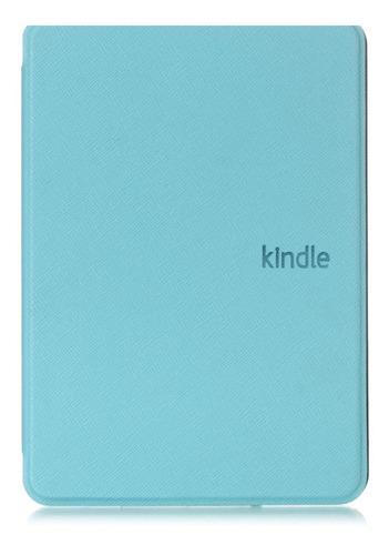 Funda Microfibra + Lamina Kindle Paperwhite Waterproof 10ma