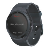 Smartwatch Reloj Inteligente Zed 2 Compatible Android/ios