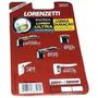 Resistência Lorenzetti Para Chuveiro Acqua 3065 220v 6800w Original