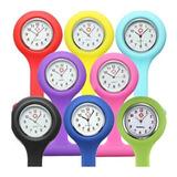 Reloj Enfermeria,medico, Doctor, Varios Colores