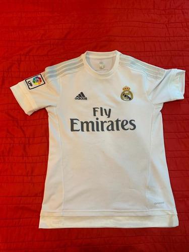Playera Real Madrid
