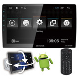 Radio Carro Android 8,1 Wifi Pantalla 10,6' Bluetooth Aiwa