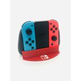 Combo Stand Nintendo Switch X2 Strap + Joycon X2 + Jig
