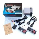 Mini Consola Retro Para Tv 620 Juegos Clásicos / Maste Prox