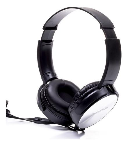 Auricular Celular Manos Libres Vincha Extra Bass Garantia Compatible Celular Cable Reforzado Potente Sonido