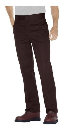 Pantalon 874 Dickies Gabardina Trabajo Uso Rudo Resistente