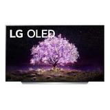 Smart Tv LG Ai Thinq Oled48c1psa 4k 48  100v/240v