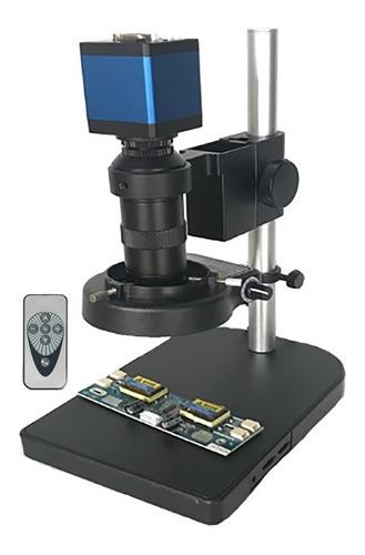 Microscopio 14mp, Hdmi, Digital, Rep Telefonía Celulares