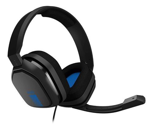 Audifonos Gamer A10 Para Xbox One/ps4/celular Sin Caja
