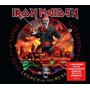 Cd Iron Maiden - Nights Of The Dead - Legacy Of The Beast Original