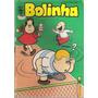 Gibi Bolinha Nº 139 Original