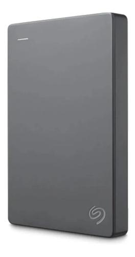 Disco Rigido Externo 2tb Seagate Basic Usb Notebook Pc Ps4