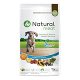 Natural Meat Cachorro 7kg