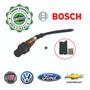 Sonda Universal 4 Fios Plana Fiat Ford Vw Bosch Original