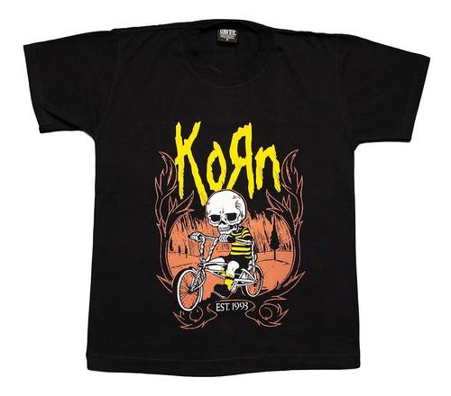 Korn - Est. 1993 - Remera