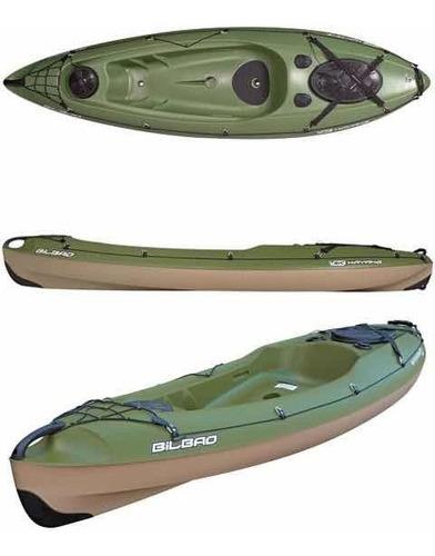 Kayak Bic Bilbao Fishing. Francés
