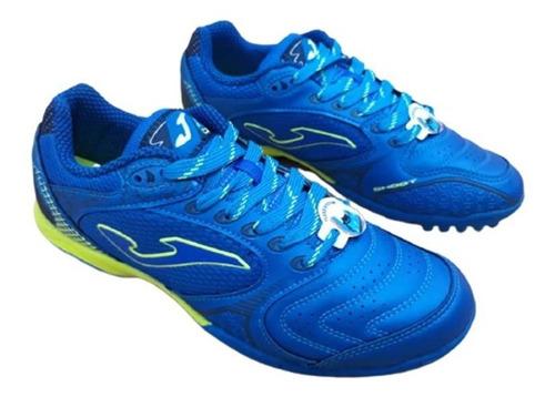 Zapatos De Fútbol Microtaco Joma Dribling 308