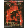 Dvd Amor Á Paisana - Original
