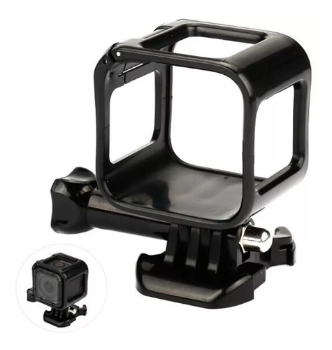 Carcasa Frame Para Gopro Hero  Session 4 5
