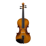 Viola 4/4 Stradella Mv1013 Macizo + Estuche Y Arco