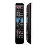 Control Remoto Universal Smart Tv Led Lcd Sony LG Samsung