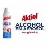 Aktiol Alcohol X 12 Unidades (pack)