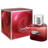 Perfume Caro Cuore X 90ml Edt Para Mujer