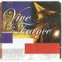 Cd Vive La France Original